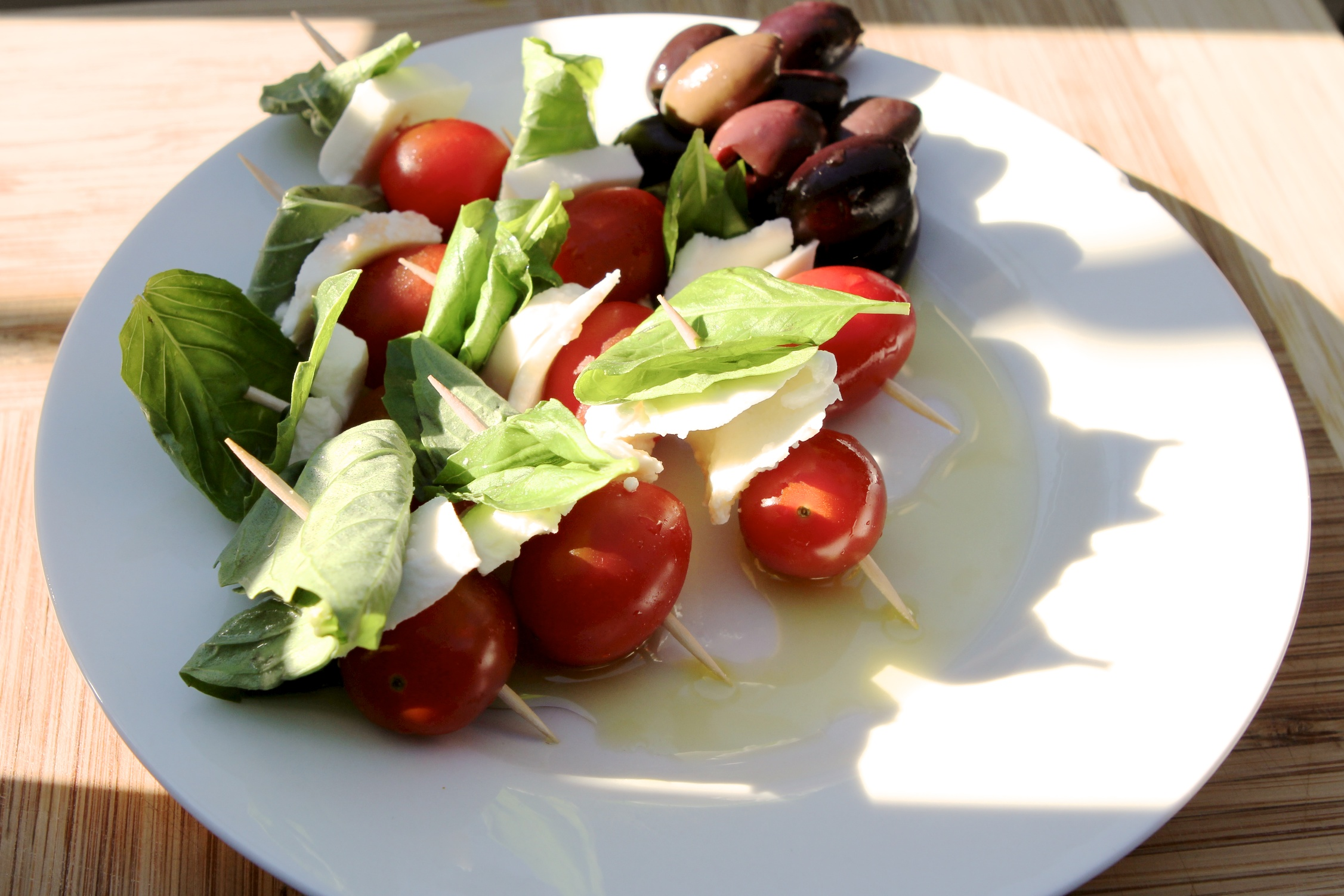 Bocconcini (photo: R Marinho)